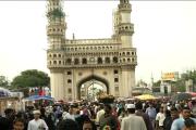 حیدرآباد میں عید الفطر کی خریداری کے لئے