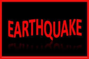 اٹلی کے اسچیا جزیرے میں 3.6 شدت کا زلزلہ