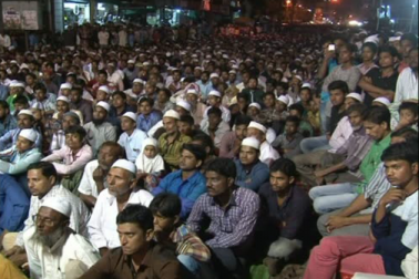 جمعیت کی جانب سے امرناتھ یاترا پر دہشت گردانہ حملے پر سوالات بھی اٹھائے گئے ۔