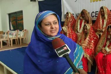 بنگلورو میں مسجد سبحانیہ اور ہیومن ٹچ کے زیر اہتمام اجتماعی شادیوں کا انعقاد