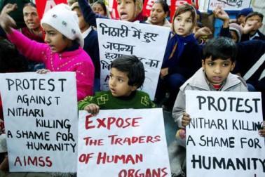 نٹھاری سانحہ: ریپ، قتل کی کوشش میں سریندر کولی- مونندرپنڈھیر مجرم قرار