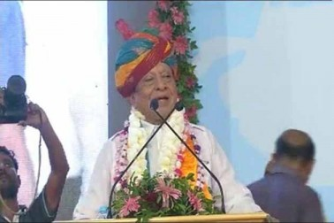 شنکر سنگھ واگھیلا نے کہا : 24 گھنٹے پہلے ہی کانگریس نے انہیں نکال دیا تھا