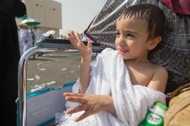 سرکاری اعداد وشمار کے مطابق سعودی عرب کی حکومت نے حجاج کرام کی خدمت کے لئے تین لاکھ سیکیورٹی اور دیگر اہلکار متعین کئے ہیں۔
