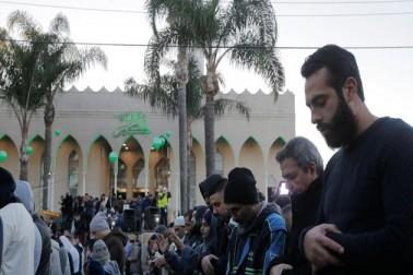 تین آسٹریلیائی نوجوانوں پر ملبورن مسجد پر حملے کا الزام