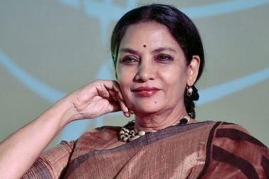 فلم انڈسٹری 'پدماوتی' کی مخالفت کے سلسلہ میں آئی ایف ایف آئی کا بائیکاٹ کرے: شبانہ اعظمی
