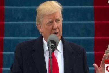 ٹرمپ نے افغانستان میں مزید امریکی فوجی بھیجنے کو منظوری دی