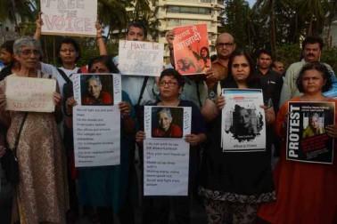 ملک بھر کی مختلف صحافی تنظیموں، سماجی تنظیموں، سیاسی پارٹیوں کے لیڈروں، معروف دانشوروں اور مصنفین نے صحافی گوری لنکیش کے قتل کی ایک آواز میں سخت مذمت کی ہے اور قصورواروں کو فوراً گرفتار کرکے انہیں سخت سزا دینے کا مطالبہ کیا ہے۔
