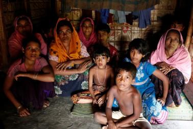 آر ایس ایس سے وابستہ مسلم راشٹریہ منچ نے روہنگیا مسلمانوں سے متعلق مودی حکومت کے حلف نامہ کو بتایا صحیح