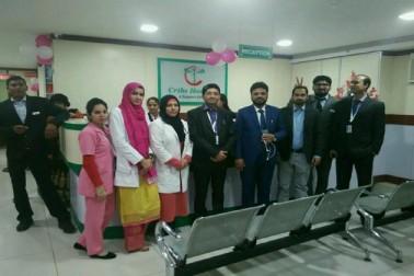 تعلیم اور صحت تمام کامیابیوں کا سرچشمہ: ڈاکٹرخالد انجم عثمانی، ڈائرکٹر کربس اسپتال