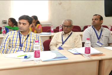 جے پور میں منعقدہ ورکشاپ میں مسلمانوں کی تعلیمی پسماندگی پر اظہار تشویش