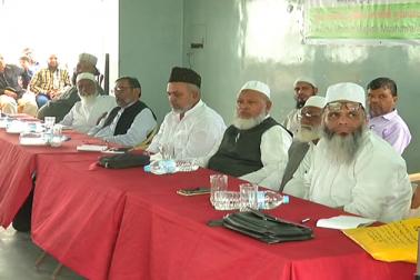 مسلمانوں کے ساتھ  جاری سلوک ملک کے حق میں نہیں: آل انڈیا مسلم مجلس مشاورت