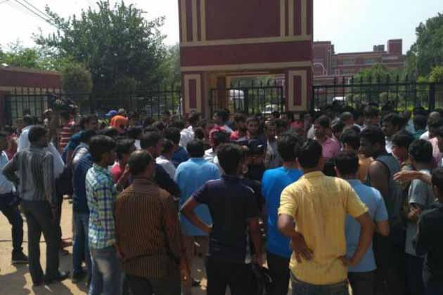 پردیومن قتل معاملہ میں اسکول کا طالب علم گرفتار، تین دن کی حراست میں