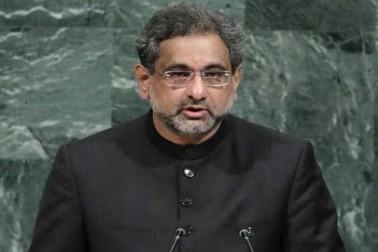 پاکستان نے اقوام متحدہ میں پھر الاپا کشمیر کا راگ ،عباسی کا ہندوستان پر انسانی حقوق کی خلاف ورزی کا الزام
