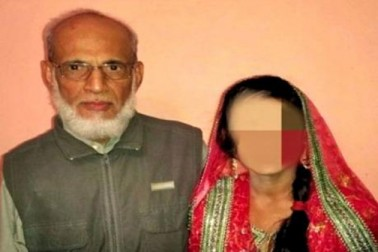 کنٹریکٹ شادی: پرانا شہر حیدرآباد سے آٹھ عرب شہری گرفتار