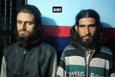 جموں وکشمیر پولیس کا بانہال حملے کا معمہ حل کرنے کا دعویٰ ، غضنفر اقبال کھانڈے اور عارف وانی گرفتار