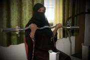 یہاں برقع میں ورک آوٹ کرتی ہیں مسلم خواتین
