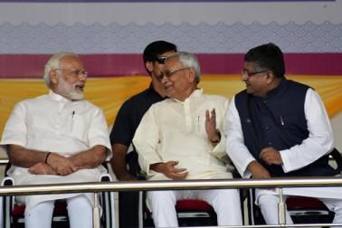وزیر اعظم نے اختراعات کو فروغ دینے کی اپیل کرتے ہوئے کہا کہ ہندوستان میں صلاحیت کی کمی نہیں ہے۔ انہوں نے کہا کہ ملک کی 65 فیصد آبادی 35 سال سے کم عمر اورنوجوانوں پر مشتمل ہے۔ ملک میں تعلیم کے شعبہ میں تیزی سے سدھار ہورہا ہے۔ انہوں نے کہا کہ اعلی تعلیم کے شعبہ میں بھی اختراعات کی ضرورت ہے اور اس کا نتیجہ بھی دیکھنے کو ملے گا۔