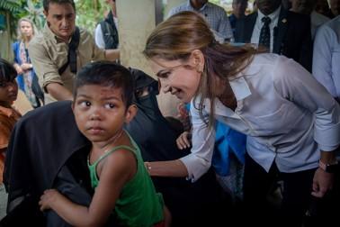 برما کی حکومت اور فوج روہنگیا مسلمانوں کے حوالے سے عالمی قوانین اور انسانی اصولوں کی پاسداری نہیں کرسکی۔
