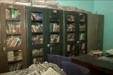 بہار :ادارہ تحقیقات عربی وفارسی کے بند ہونے کا خطرہ ، برسوں سے اساتذہ کی سیٹیںخالی ، نہیں ہوئی دوبارہ بحالی