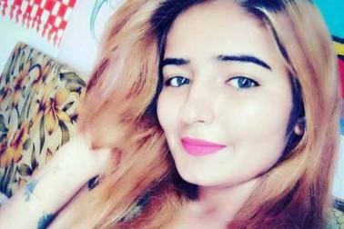 مقبول عام 23 سالہ ہریانوی لوک گلوکارہ ہرشیتا دہیا کا گولی مار کر قتل