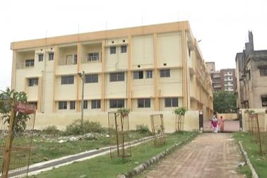 جھارکھنڈ :رانچی کے ڈورنڈہ میں 6 کروڑ کی لاگت سے اسپتال بن کر تیار، مگر اب تک نہیں ہوسکا افتتاح