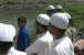 مالیگاوں : مدرسہ چشمہ گلاب کے دو طالب علموں مسعود عامر اور ارباز خان کی تالاب میں ڈوب کر موت