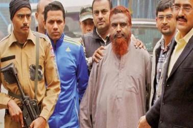 مولانا انظرشاہ کا دہشت گردی کے مقدمہ سے بری ہونا جمعیۃعلماء ہند کی بڑی کامیابی: مولانا ارشد مدنی