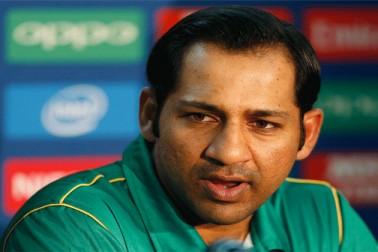 پاکستان کرکٹ کے ٹیم کپتان سرفراز کے سٹے بازوں کے رابطہ کئے جانے کے معاملہ کی آئی سی سی کرے گی تحقیقات