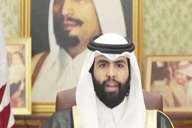 قطر: حکمراں خاندان سے سیاسی اختلافات رکھنے والے الشیخ سلطان بن سحیم کے محل پر سیکورٹی فورسز کا دھاوا