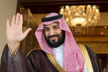 بدعنوانی کیخلاف کارروائی حصول تخت کی کوشش نہیں ، 95 فیصد ملزمان رقوم کی واپسی پر آمادہ : محمد بن سلمان