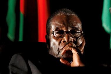 زمبابوے: صدر موگابے کو عہدہ سے ہٹانے کیلئے پارٹی تیار