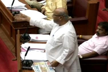 کرناٹک اسمبلی میں انسداد توہم پرستی بل پیش ، بی جے پی لیڈر نے ختنہ کو جادو ٹونا جیسی برائیوں سے جوڑا