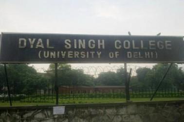 دیال سنگھ کالج کا نام وندے ماترم رکھنے پر گورننگ باڈی کے چیئرمین کو ملی جان سے مارنے کی دھمکی