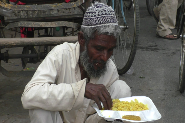 اب شمالی ہندوستان میں بھی اس کو لے کر  بیداری پیدا ہونا غریبوں کے حق میں خوش آئند ہے ۔