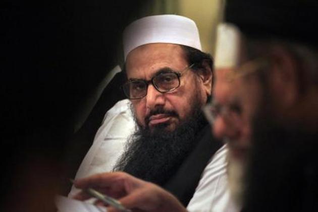 پاکستان کی مدد روکنے کا ممبئی حملوں کے ماسٹر مائنڈ حافظ سعید کی رہائی سے کوئی لینا دینا نہیں:امریکہ