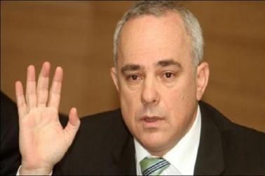 اسرائیلی وزیر کا سعودی عرب سے خفیہ رابطہ کا انکشاف