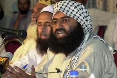 !پلوامہ فدائین حملہ: پاکستان نے دہشت گرد مسعود اظہر کو
