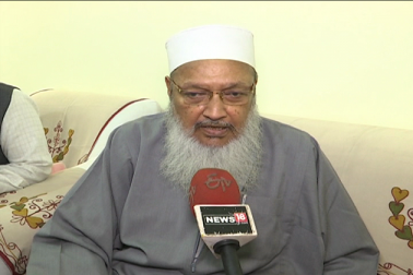 بہار مدرسہ ایجوکیشن بورڈ کے مدرسوں میں نہیں ہوتی پڑھائی: مولانا ولی رحمانی