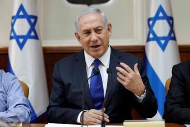 اسرائیلی فوج کے جنگی جرائم کی ویڈیو بنانے کو جرم قرار دینے کی تیاری
