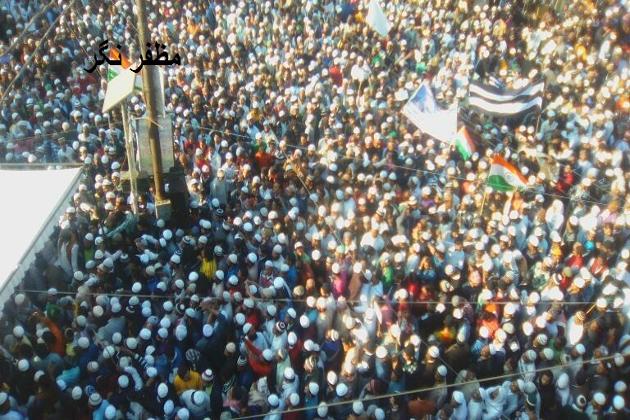 ہندستان کی ہمیشہ یہ پالیسی رہی ہے کہ اس نے  ایک ایسے آزاد فلسطین کی وکالت کی ہے جس کی راجدھانی مشرقی یروشلم ہو ۔