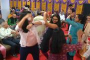 بنگلورو میں کشمیری پنڈتوں کا سالانہ ثقافتی پروگرام منعقد ، دیکھیں تصاویر
