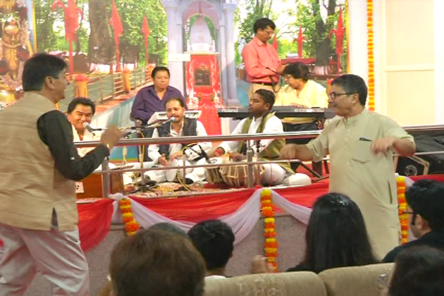 بنگلورو میں کشمیری پنڈتوں کا سالانہ ثقافتی پروگرام منعقد
