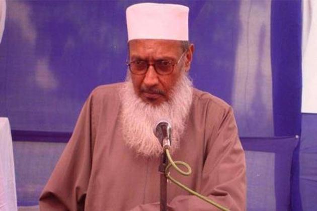 بابری مسجد کیس :مسلم پرسنل لا بورڈ نے کپل سبل کی حمایت کی ، مولانا ولی رحمانی نے کہا : سماعت کیلئے یہ وقت صحیح نہیں
