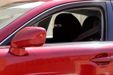 سعودی عرب : تبوک یونیورسٹی میں خواتین کو ڈرائیونگ سکھانے کیلئے پہلا اسکول قائم
