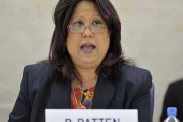 سلامتی کونسل اراکین متاثرہ علاقوں کا دورہ کرکے میانمار حکومت سے مظالم روکنے کا مطالبہ کریں : اقوام متحدہ