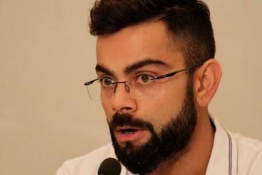 وراٹ کوہلی کھیل رتن ، راہل دراوڑ درون اچاریہ اور سنیل گواسکر دھیان چند ایوارڈ کیلئے نامزد