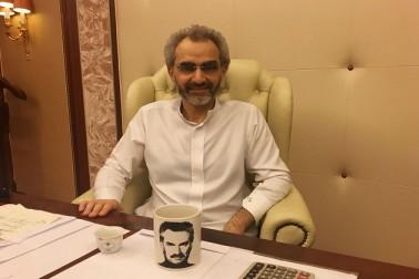 الولید بن طلال نے رہا ہونے کے لئے حکومت کے ساتھ کیا تھا خفیہ سمجھوتہ