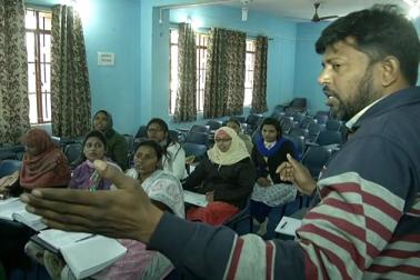 جھارکھنڈ : انجمن اسلامیہ کے ذریعہ سول سروسز امتحانات کیلئے  خصوصی کلاسیز، طلبہ میں خوشی کی لہر