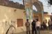 باغپت : شرپسند عناصر کی فرقہ وارانہ ہم آہنگی کی فضا خراب کرنے کی کوشش ، مدرسہ کی دیوار پر کالکھ پوتی ، کیس درج