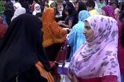مدھیہ پردیش : اس میلے میں دکاندار سے لے کر خریدار تک سبھی ہیںخواتین ، 10
